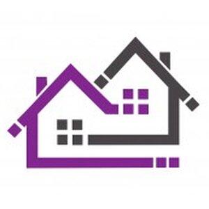 Zorgeloos van huis naar thuis, Makelaardij en Taxaties logo