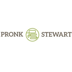 Pronk & Stewart logo
