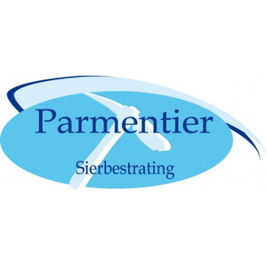 Parmentier Sierbestrating logo