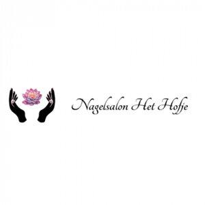 Nagelsalon Het Hofje logo