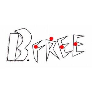 B-Free logo