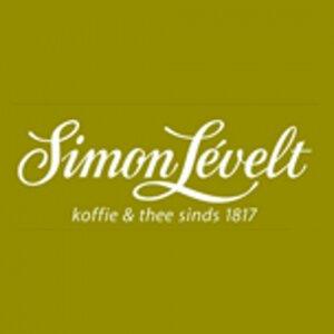 Simon Lévelt Jodenbreestraat logo