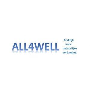 All4Well logo