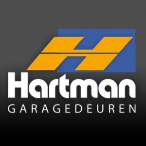 Hartman Garagedeuren logo