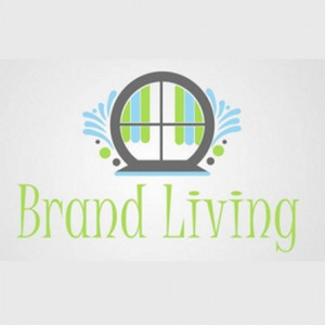 Brand Living logo