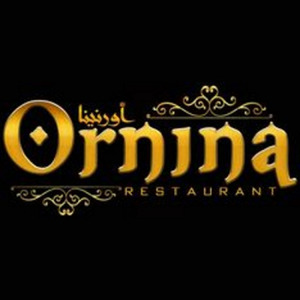 Restaurant Ornina logo