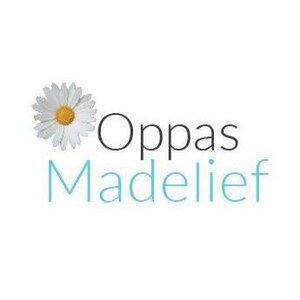 Oppas Madelief logo