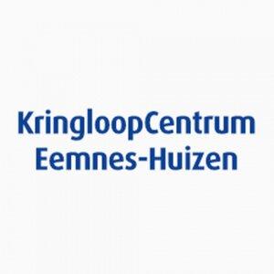 Stichting Kringloopcentrum Eemnes logo