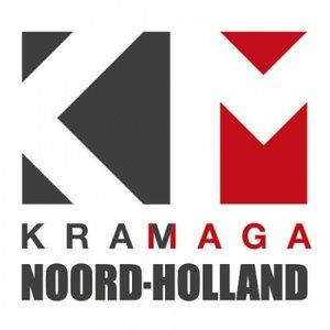 Krav Maga Alkmaar logo