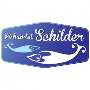 Vishandel Schilder logo