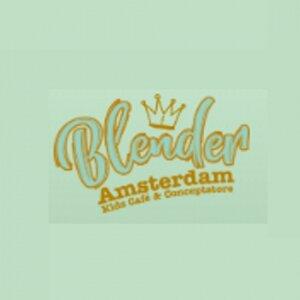 Blender Amsterdam logo