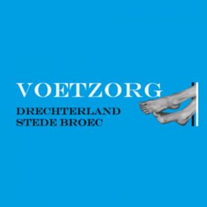 Voetzorg Drechterland logo