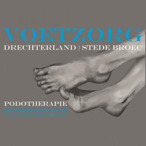 Voetzorg Drechterland Stede Broec logo