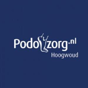 Podozorg Hoogwoud logo