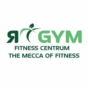 RGYM B.V. logo