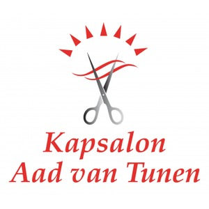 Kapsalon annex Tabak en Parfumerie A.H. van Tunen logo