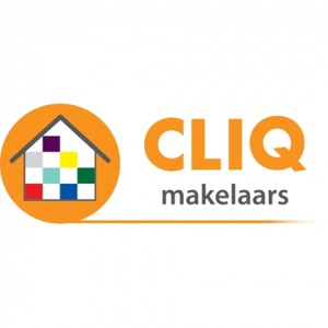 CLIQ Makelaars B.V. logo