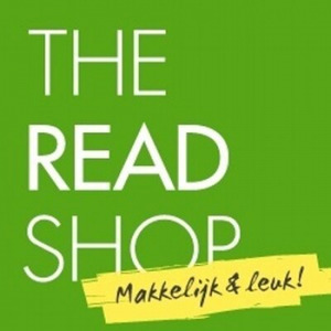 The Read Shop Express IJmuiden logo