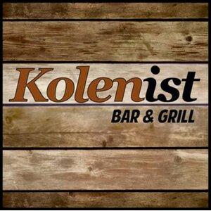 Kolenist Bar & Grill logo