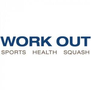 Work Out Velsen logo