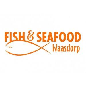 Fish & Seafood Waasdorp logo