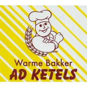 Warme Bakker Ad Ketels B.V. logo