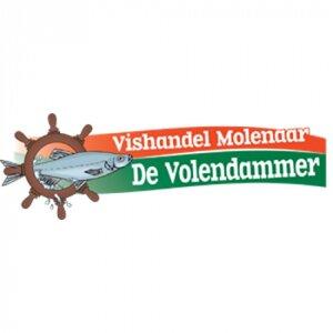 Vishandel Molenaar logo
