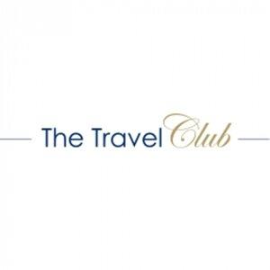 D.A. Quaijtaal t.h.o.d.n. The Travel Club logo
