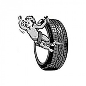 Van den Enghel Bandenservice logo