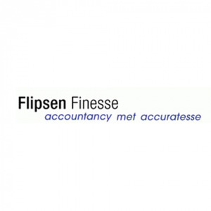 Flipsen Finesse Accountancy logo