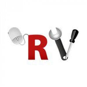 Reparatie Volendam logo
