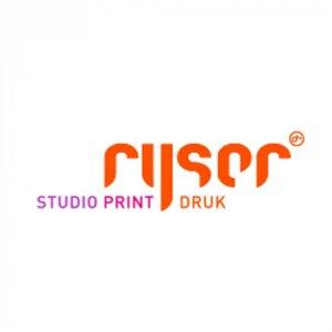 Drukkerij Rijser B.V. logo