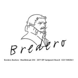 Bredero Boeken logo