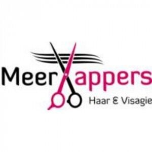 MEER kappers logo
