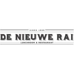 Broodjeszaak de Nieuwe Rai logo