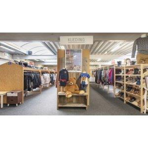 Stichting Kringloop Winkel Rataplan Schagen-Harenkarspel logo