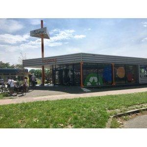 Stichting Kringloop Winkel Rataplan Almere logo