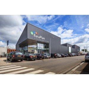 Stichting Kringloop Winkel Rataplan Amsterdam logo