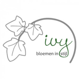 Ivy, Green in Business logo