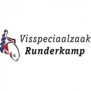 Visspeciaalzaak Runderkamp logo