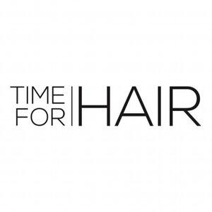 Time For Hair logo
