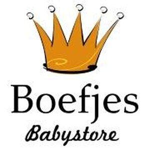 Boefjes Babystore logo