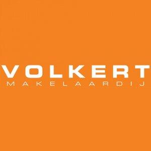 Volkert Makelaardij logo