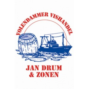 Vishandel Jan Drum & Zonen logo