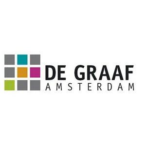 De Graaf Amsterdam logo