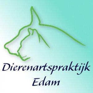 Dierenartspraktijk Edam logo