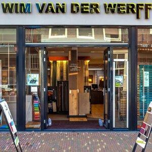 Wim van der Werff logo