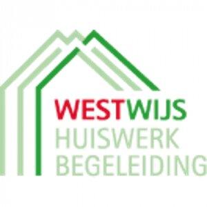 Westwijs Huiswerkbegeleiding logo