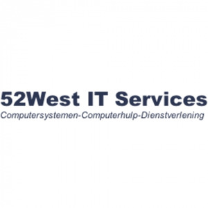 52West IT Services logo