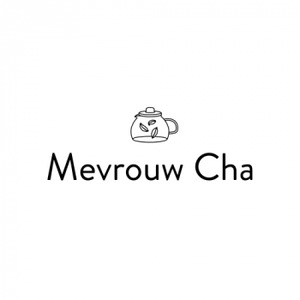 Mevrouw Cha logo